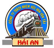 Vận tải đường sắt Hải An